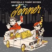 Jenner (feat. Tommy Boysen) de DrefQuila