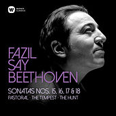 Beethoven: Piano Sonatas Nos 15, 16, 17 & 18 - Piano Sonata No. 15 in D Major, Op. 28,