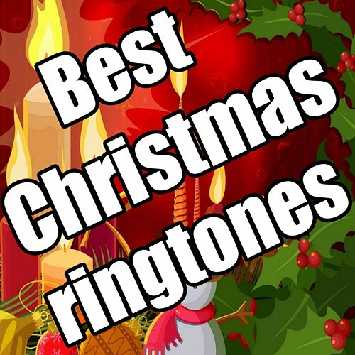 Best Christmas Ringtones by Various Artists