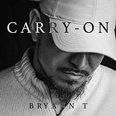 Carry-On fra Bryann T