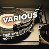 1969 basi musicali, Vol. 1 di Various Artists