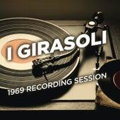 1969 Recording Session di I Girasoli