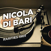 Rarities 1969 von Nicola Di Bari