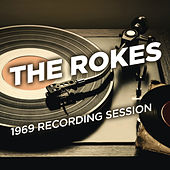 1969 Recording Session di The Rokes