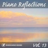Piano Reflections, Vol. 13 de Shockwave-Sound