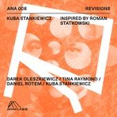 Inspired By Roman Statkowski by Daniel Rotem