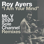 I Am Your Mind (Mr. V 2020 Sole Channel Remixes) by Roy Ayers
