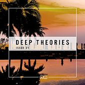 Deep Theories Issue 21 by Various Artists