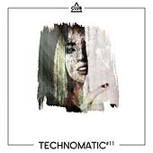 Technomatic #11 by Various Artists