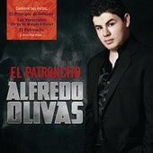 El Patroncito de Alfredo Olivas