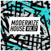 Modernize House, Vol. 57 de Various Artists