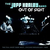 Out Of Sight von Jeff Healey