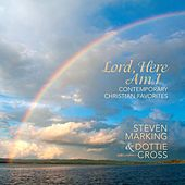 Lord, Here Am I by Steven Marking