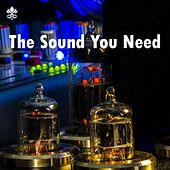 The Sound You Need by Various Artists