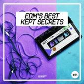 EDM's Best Kept Secrets, Vol. 21 von Various Artists