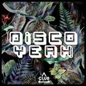 Disco Yeah!, Vol. 31 de Various Artists