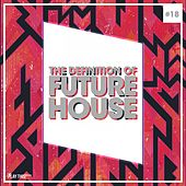 The Definition of Future House, Vol. 19 de Various Artists