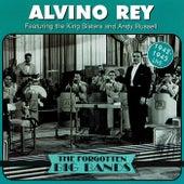 The Forgotten Big Bands de Alvino Rey