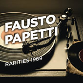 Rarities 1969 by Fausto Papetti