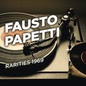 Rarities 1969 de Fausto Papetti