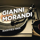 Rarities 1969 de Gianni Morandi