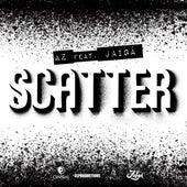 Scatter by AZ