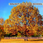 Walnut Hills High School 2019 Fall Orchestra Concert von Walnut Hills High School Senior Orchestra