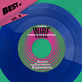 Best Of The Wire Records, Vol. 1 - Antique And Electronica Experiment de Various Artists