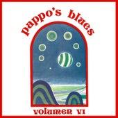 Pappo's Blues, Vol. 6 de Pappo