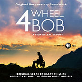 4 Wheel Bob (Remastered) by Barry Phillips
