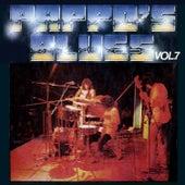 Pappo's Blues, Vol. 7 de Pappo