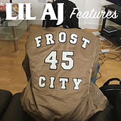 Features by Lil AJ