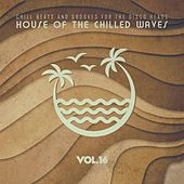 House of the Chilled Waves, Vol.16 de Various Artists