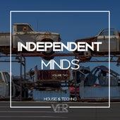 Independent Minds, Vol. 2 de Various Artists