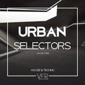 Urban Selectors, Vol. 3 de Various Artists