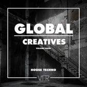 Global Creatives, Vol. 3 de Various Artists