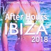 After Hours Ibiza 2018 de Various Artists