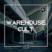 Warehouse Cult, Vol. 3: NY Edition de Various Artists