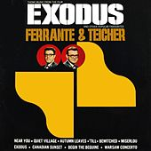 Exodus And Other Popular Favourites by Ferrante and Teicher