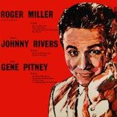 Roger Miller Meets Johnny Rivers & Gene Pitney de Roger Miller