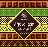 Afro & Latin House, Vol. 1 by Various Artists