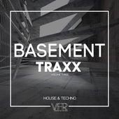 Basement Traxx, Vol. 3 de Various Artists