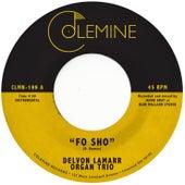 Fo Sho by Delvon Lamarr Organ Trio