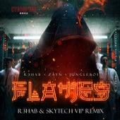 Flames (with ZAYN) (R3HAB & Skytech VIP Remix) by R3HAB