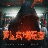 Flames (with ZAYN) by R3HAB
