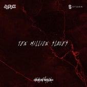 Ten Million Slaves (Orson Welsh Remix) by Jeff K