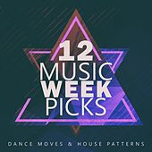 Music Week Picks, Vol.12 de Various Artists