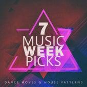 Music Week Picks, Vol.7 de Various Artists