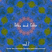 Relax and Color, Vol.3 de Various Artists