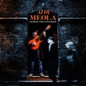 Strawberry Fields Forever van Al Di Meola